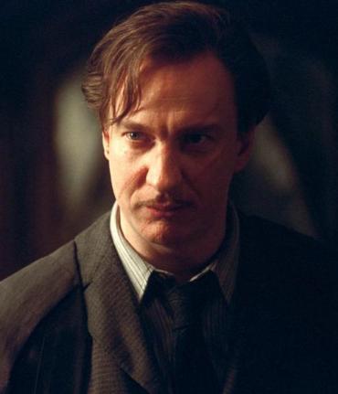 David Thewlis Habla de su Corta Participación en Películas Finales de Harry Potter