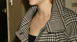 Emma Watson asiste a la Premiere de 'Año uña'
