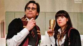 Jim Carrey es ¿Harry Potter? en 'Yes Man'