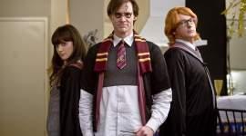 Nueva Fotografía de Jim Carrey como Harry Potter