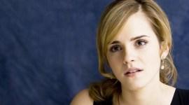 Imágenes de Emma Watson en Conferencia de Prensa de 'The Tale of Despereaux'