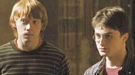Más Reportes de HP6: La Atractiva Mesera, Quidditch, Harry & Ginny, y Más