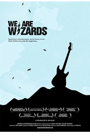 Inicia Pre-Venta del DVD del Famoso Documental 'We Are Wizards'