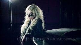 Fotografías de Evanna Lynch modelando