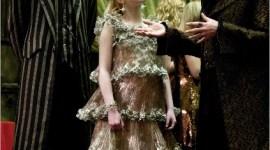 Nueva Imagen de Luna Lovegood y Sanguini en 'Harry Potter y el Misterio del Príncipe'