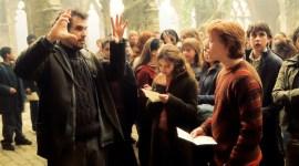 20 Nuevas Imágenes en Alta Resolución de 'Harry Potter y el Prisionero de Azkaban'