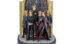 Nuevos Globos Musicales de Harry Potter Disponibles a la Venta