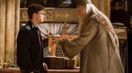 Nueva Imagen Promocional de 'Harry Potter y el Misterio del Príncipe' en Alta Resolución