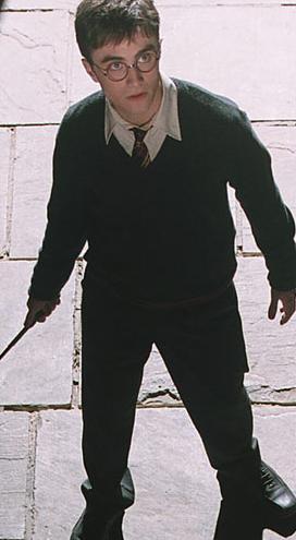 Potter En El Foco: 'Un film odiado por algunos, pero amado por otros'