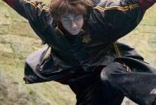 Herido Doble de Daniel Radcliffe en Filmación de Peligrosa Escena de 'Las Reliquias'