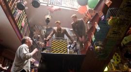 2 Nuevas Imágenes de 'Harry Potter y el Misterio del Príncipe' en Alta Resolución