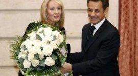 Videoclip: Declaraciones de Nicolas Sarkozy y JKR en Entrega de la 'Legión de Honor'