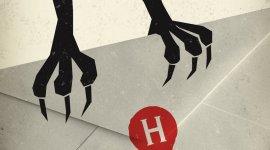 Artista Independiente MS Corley Re-Diseña las 7 Portadas de los Libros de Harry Potter