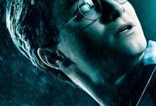 Revelado Nuevo Videoclip Promocional de 'Harry Potter y el Misterio del Príncipe'!