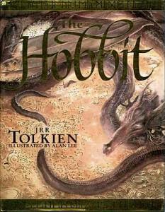 Club de Lectura de BlogHogwarts: Debate del Libro de Enero: 'El Hobbit'