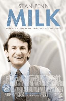 Sábado de Cine con BlogHogwarts: Recomendamos 'Milk'!