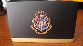 Productos de Harry Potter: 'La Piedra Filosofal'