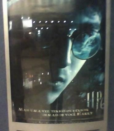Comienza Distribución de Teaser Posters de 'El Misterio del Príncipe' en las Salas de Cine!