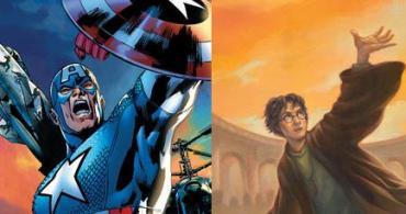 Se Retrasa 'The Avengers'; Nuevo Rival de 'Las Reliquias II' en 2011: El Capitán América!