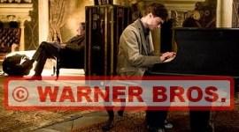 Nueva Fotografía de 'El Misterio del Príncipe'. ¿Harry Potter tocando el piano?
