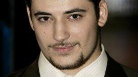 ¡Feliz Cumpleaños, Stanislav Ianevski!