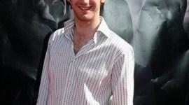 Chris Rankin Regresa como Percy Weasley en 'Harry Potter y las Reliquias de la Muerte'