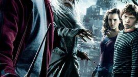 Divulgado Poster Final de 'Harry Potter y el Misterio del Príncipe'