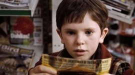 Billete Dorado llevara a Fan de Harry Potter al Set de 'Las Reliquias de la Muerte'