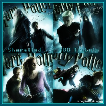 Video del Mes: Shattered // HBP Tribute