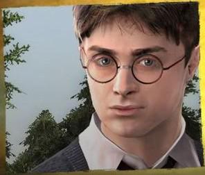 Fecha de Lanzamiento, Poster Oficial y Nuevas Imágenes del Videojuego de    'Harry Potter y el Misterio del Príncipe'
