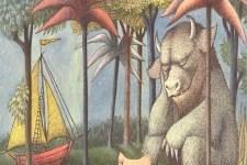 Club de Lectura de BlogHogwarts: Debate de Abril: 'Donde Viven los Monstruos'!