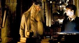 Stuart Craig habla del pensadero, sets y más sobre el diseño de 'Harry Potter y el Misterio del Príncipe'