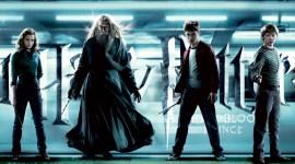 Fondos de Pantalla en Alta Resolución de 'Harry Potter y el Misterio del Príncipe'