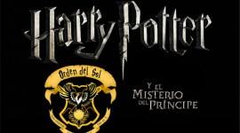 Preventa en Lima para 'Harry Potter y el Misterio del Príncipe'