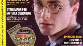 Nuevas Imágenes Promocionales de Harry, Ron y Hermione en '15a20 Magazine'