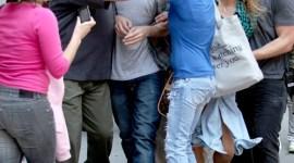 Robert Pattinson Sufre Leve Accidente