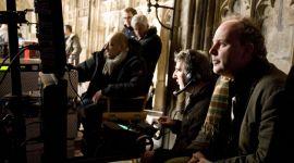 Más imágenes del detrás de cámaras de 'Harry Potter y el Misterio del Príncipe'
