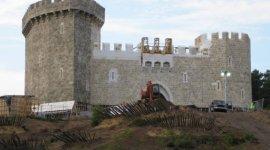 Castillo en Surrey  será usado en 'Harry Potter y las Reliquias de la Muerte'