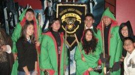 Reportaje: Estreno de 'El Misterio del Principe' en Perú
