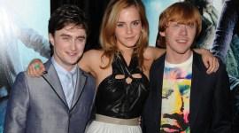 Imágenes de la premiere de 'Harry Potter y el Misterio del Príncipe' en Nueva York