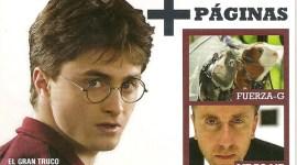 'Harry Potter y el Misterio del Príncipe' en revista La Cosa