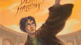 Edición Rústica de 'Harry Potter y las Reliquias de la Muerte' Entre los Libros Más Vendidos