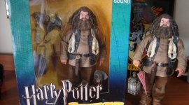 Productos de Harry Potter: Figuras Pottéricas que hablan