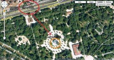 Novedades sobre el Concierto de Salemm Rock en Madrid