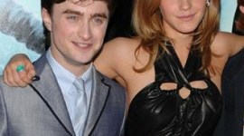 Emma Watson & Daniel Radcliffe Presentes en 'Guinnes World Records 2010'