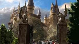 Nuevos Detalles del Parque Temático de Harry Potter