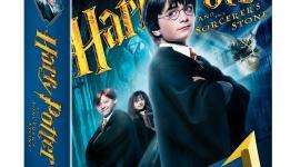 Lista completa de Material Adicional de la Edición de Coleccionista de los DVDs de Harry Potter