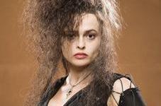 Helena Bonham Carter, Aburrida con las Extensas Filmaciones de 'Harry Potter'