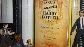 Reseña: La Guía Secreta de Harry Potter