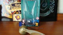 Productos de Harry Potter: 'Snitch Dorada'